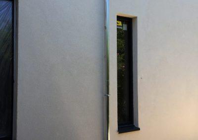 Isolation interieur et exterieur à Gassicourt près de Mantes-la-Jolie (78)